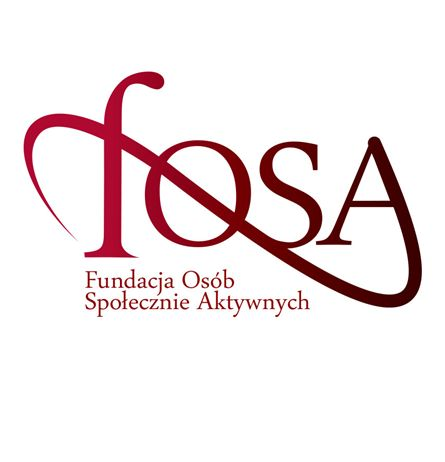 A logo of the F.O.S.A. Foundation