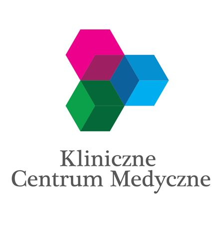 A logo of the Polish company – The Clinical Medical Centre